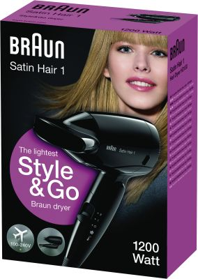 Braun Personal Care HD 130 Satin Hair_0