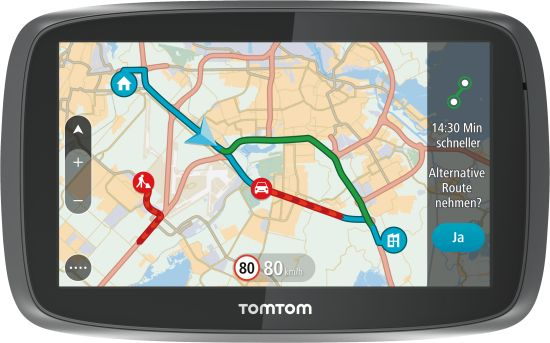 Tomtom GO 510 World_0