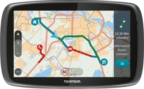 Tomtom GO 610 World_0