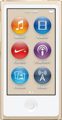 Apple iPod nano 16GB (7. Generation)_0