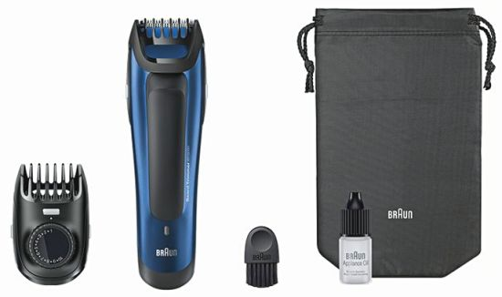 Braun Personal Care BT 5030 BeardTrimmer_0