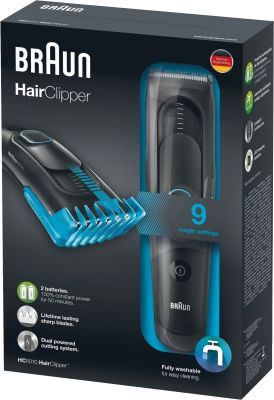 Braun Personal Care HC 5010 HairClipper_0