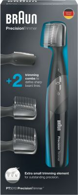 Braun Personal Care PT 5010 PrecisionTrimmer_0