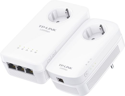 TP-Link TL-WPA8630P KIT AV1200-AC-WLAN-Powerline-Extender_0