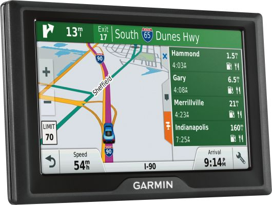 Garmin Drive 50 LMT Travel Edition_0