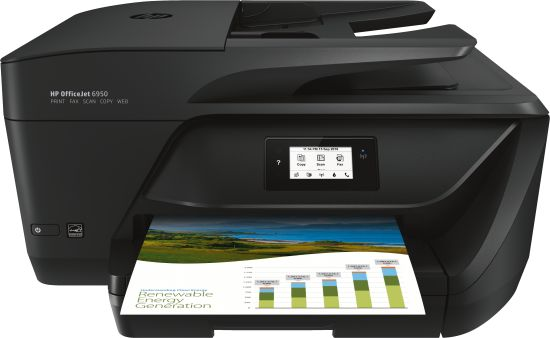 Hewlett Packard OfficeJet 6950 e-All-in-One_0