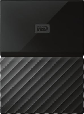 Western Digital My Passport 1TB_0