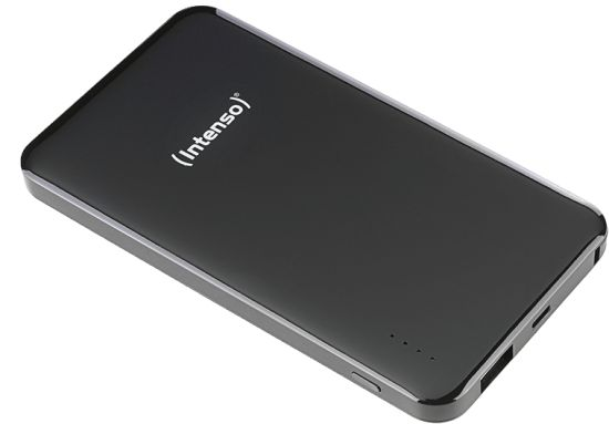 Intenso Powerbank Slim iDual 10000mAh_0