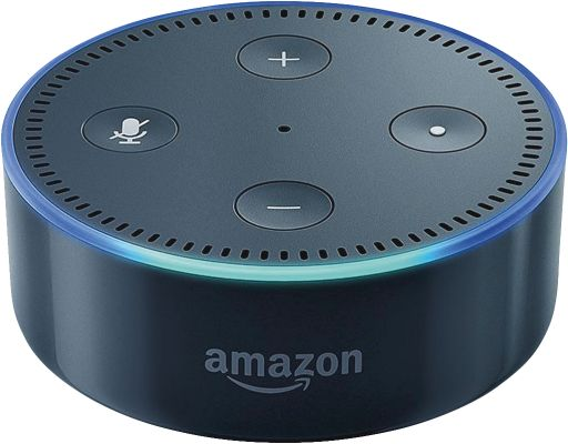 Amazon Echo Dot_0