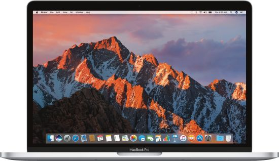 Apple MacBook Pro 13-inch with Touch Bar 3.1GHz i5, 512GB_0