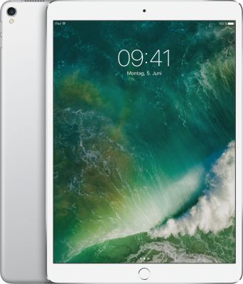 Apple iPad Pro 10.5 Wi-Fi 256GB_0