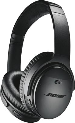 Bose QuietComfort 35 wireless headphones II_0